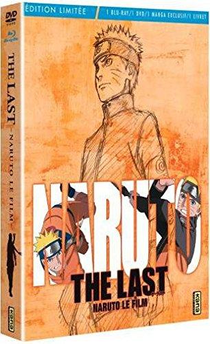 Naruto - Le Film The Last