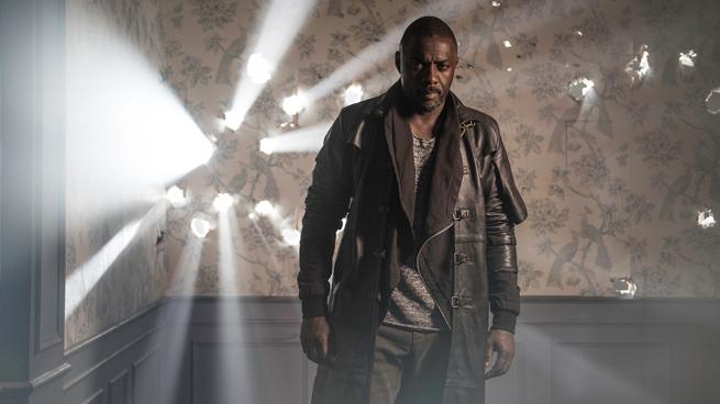 Rainbow Six Siege Idris Elba
