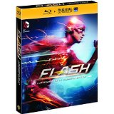 The Flash Saison 1 Bluray DVD
