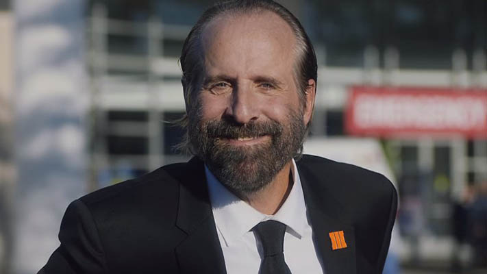 Call of Duty Black Ops 3 Peter Stormare