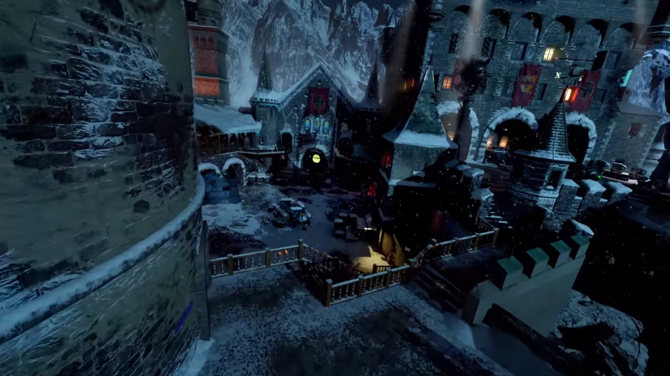 Call of Duty Black Ops III - Der Eisendrache