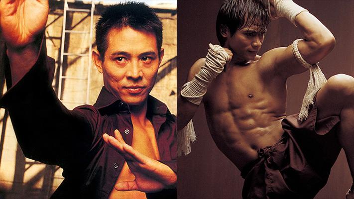 Jet Li & Tony Jaa (xXx 3)