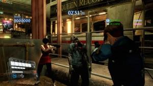 Resident Evil 6 PS4