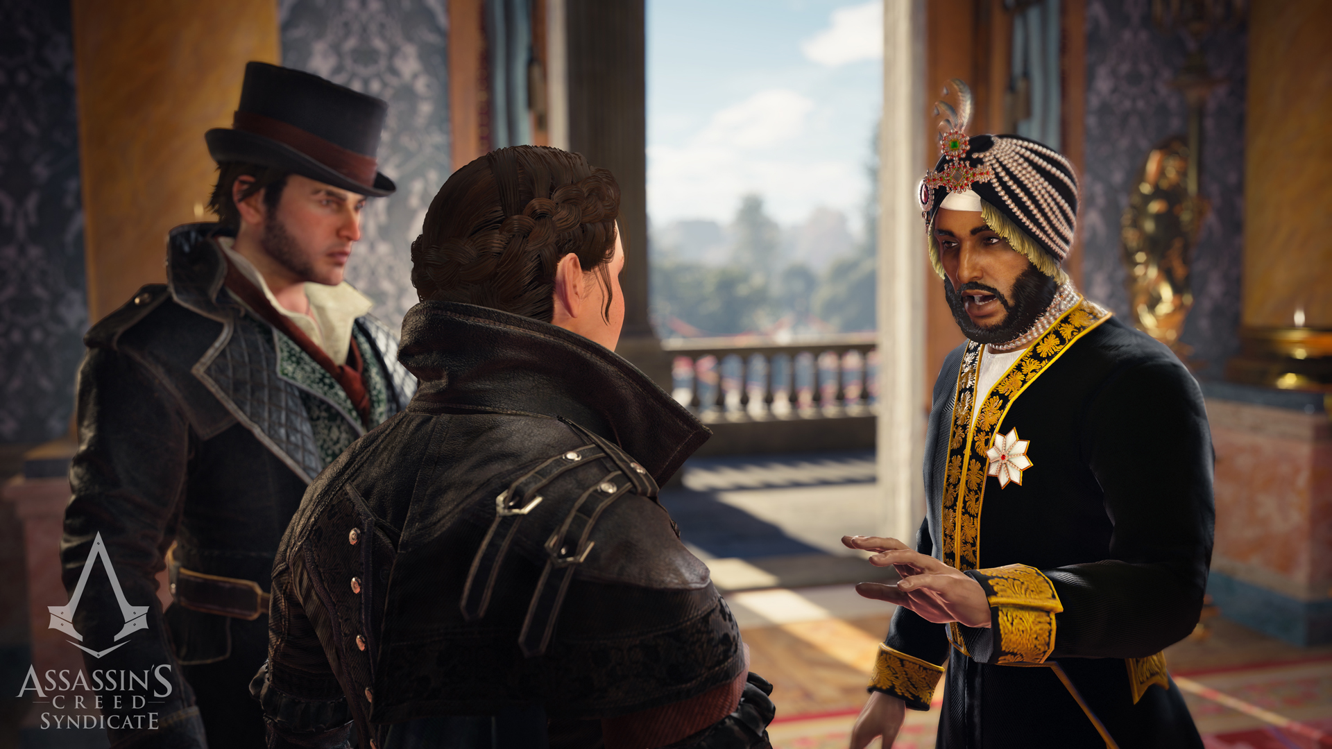 Assassin's Creed Syndicate - Le dernier Maharaja