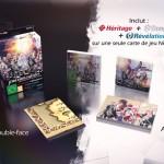 Fire Emblem Fates Collector