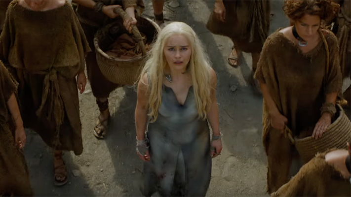 Game of Thrones (Season 6/Saison 6) Trailer