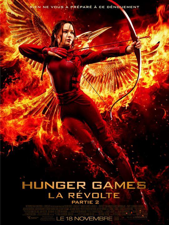 Hunger Games - La Révolte (Partie 2)