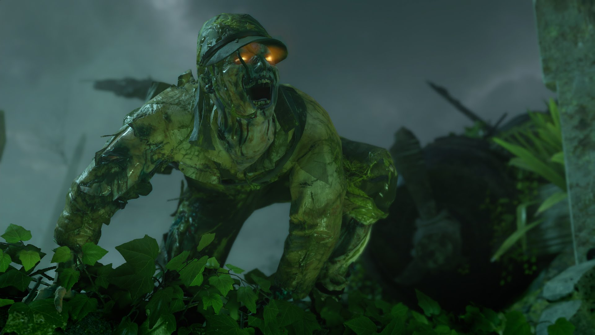 Call of Duty Black Ops III Zetsubou No Shima