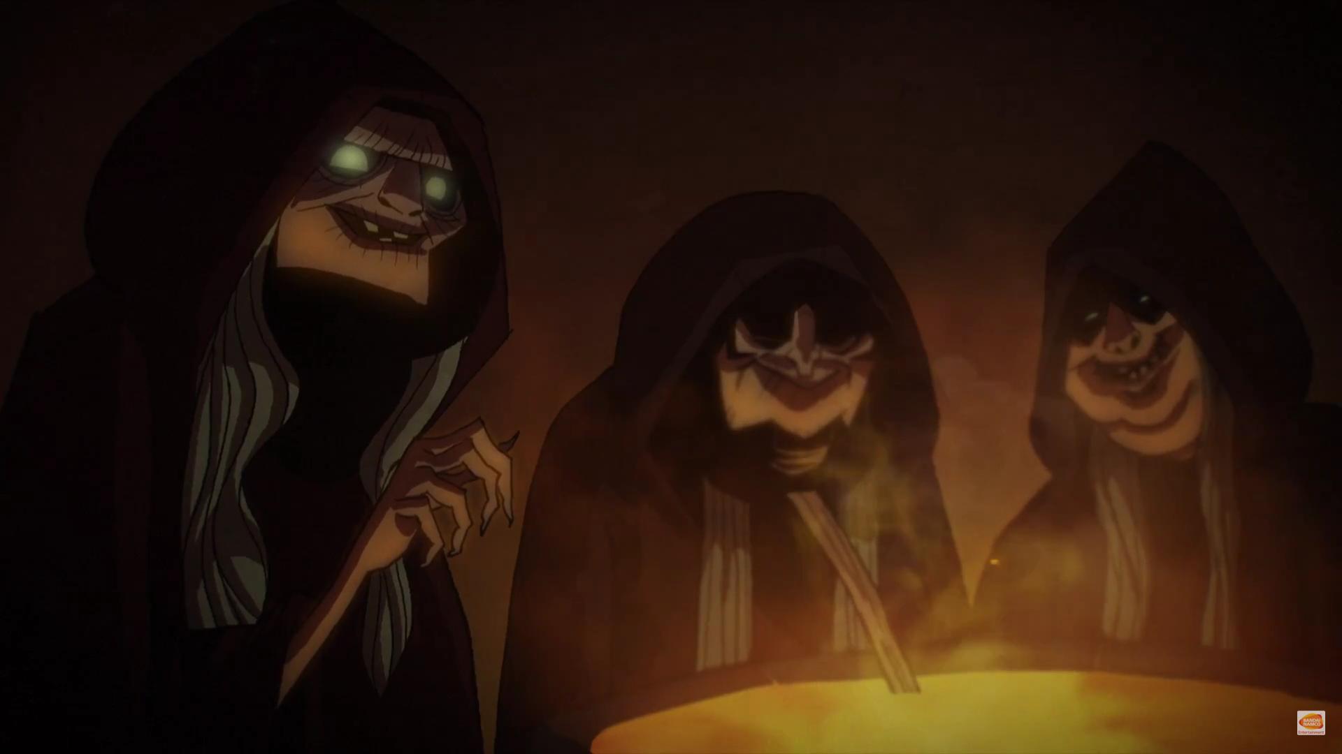 Dark Souls III Eli Roth