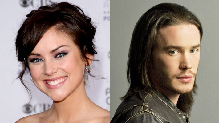 Iron Fist Jessica Stroup Tom Pelphrey Netflix Marvel