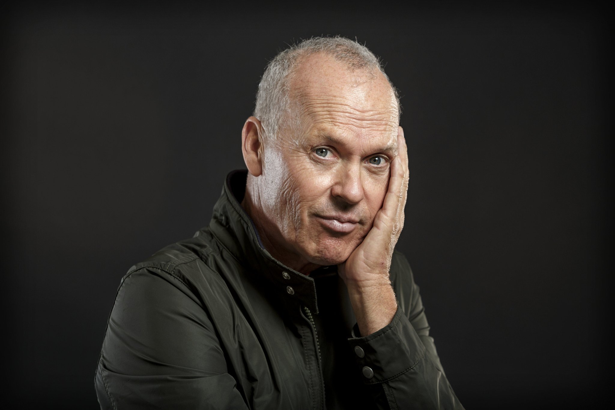 Michael Keaton Spiderman Homecoming