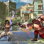 The King of Fighters XIV PS4 SNK Playmore Atlus