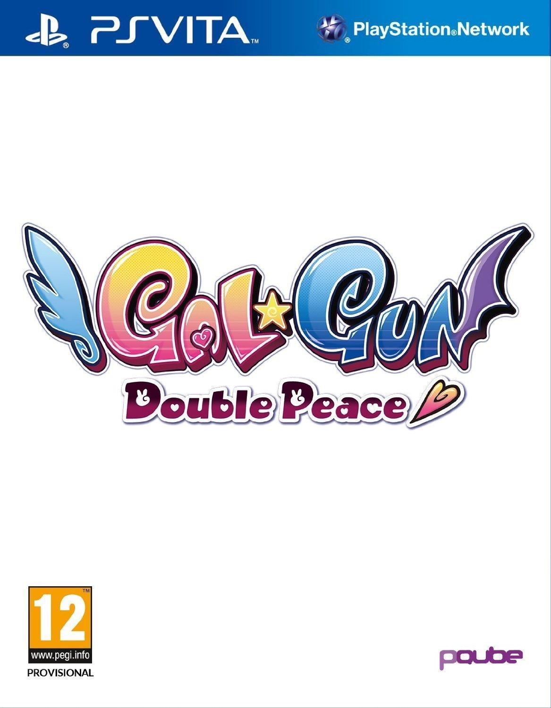 GalGun Double Peace