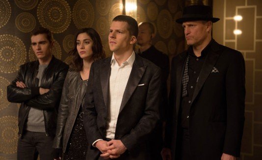 Insaisissables 2 (Now You See Me 2) de Jon M. Chu