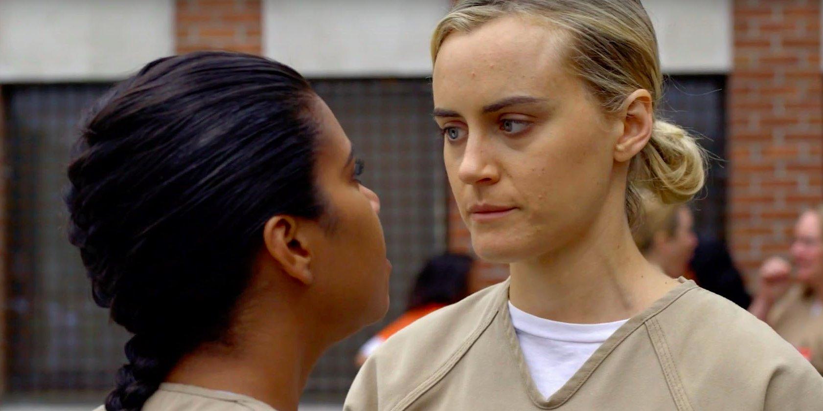 Orange is the new black saison 4 trailer