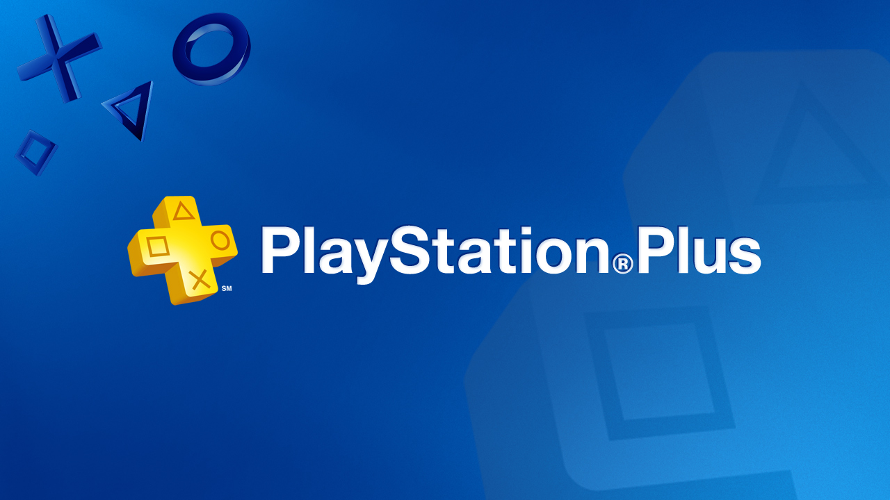 Playstation Plus PSN Plus