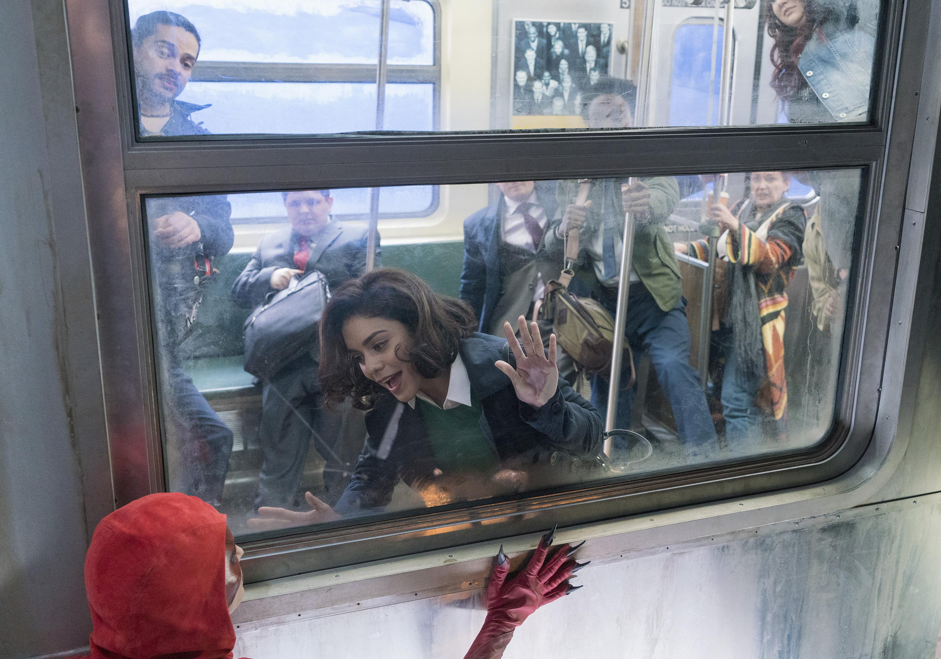 Powerless DC Comics NBC