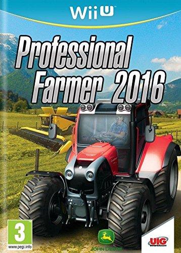 Professional Farmer 2016