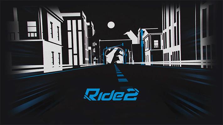 Ride 2 - Milestone (PS4 Xbox One PC)