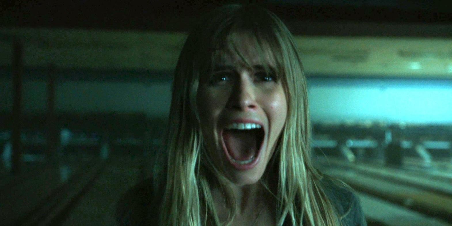 Scream The TV Series MTV Saison 2