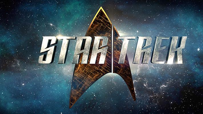Star Trek série 2017