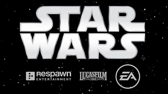 Star Wars : EA et Respawn Entertainment annoncent un nouveau TPS