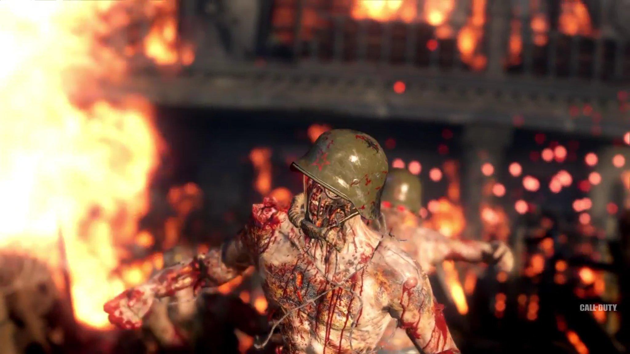 Call of Duty: Black Ops III DLC Descent