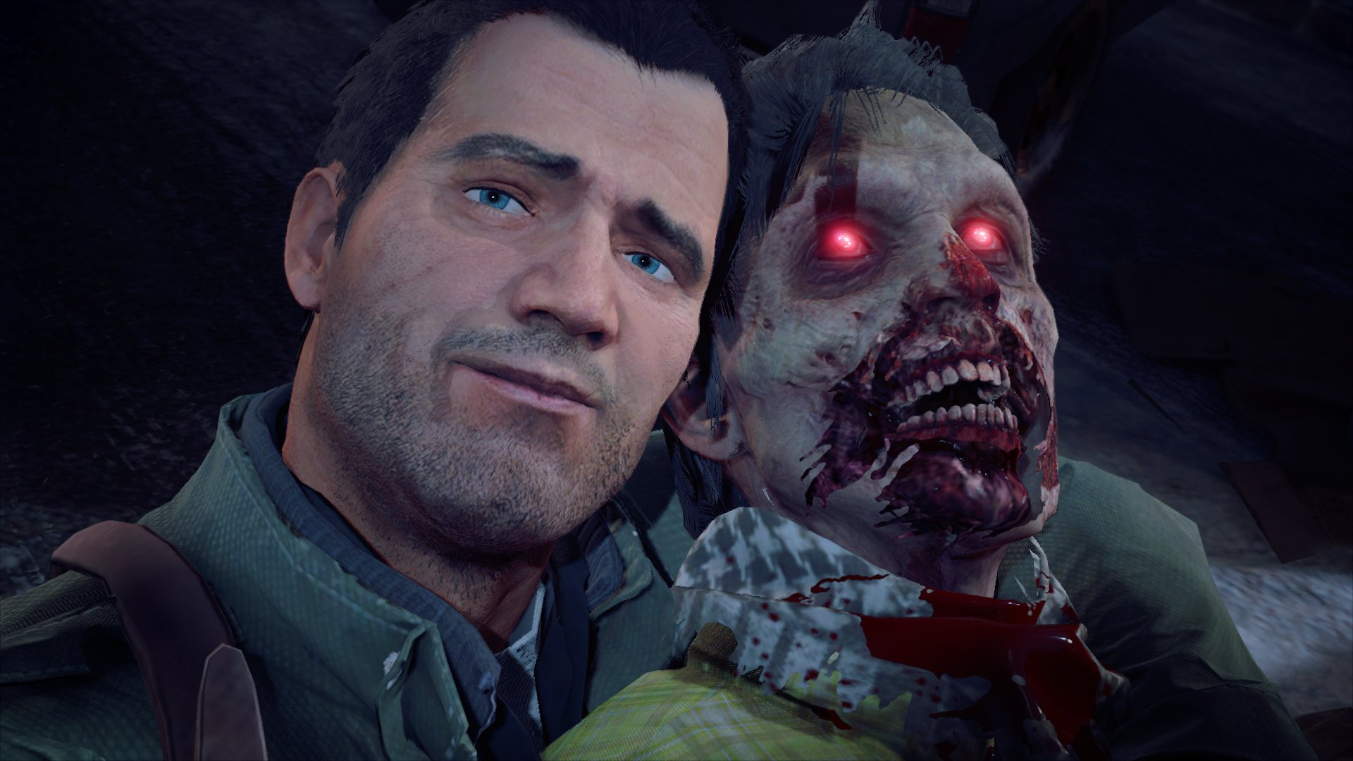Dead Rising 4 - E3 2016 - Xbox One