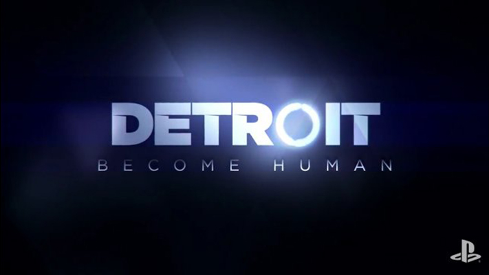 Detroit: Become Human - E3 2016 - PS4