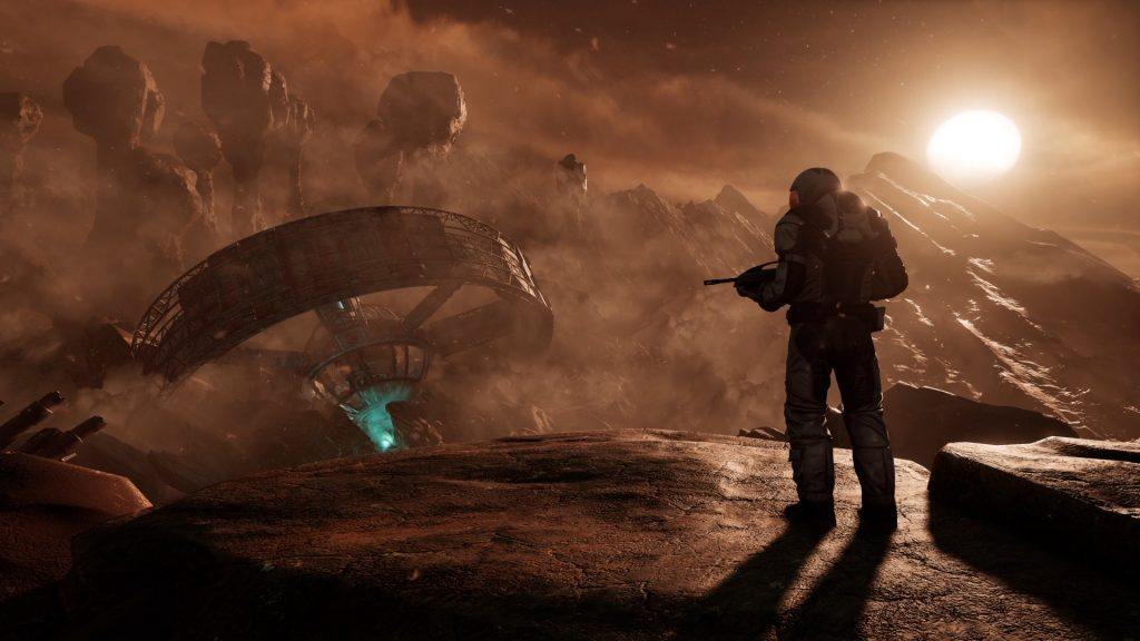 Farpoint - PlayStation VR - PS4 - E3 2016