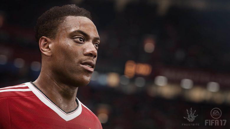 Fifa 17 E3 2016