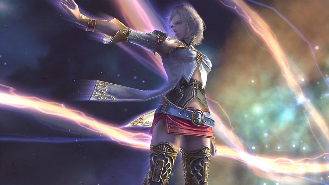 Final Fantasy XII: The Zodiac Age PS4 Square Enix