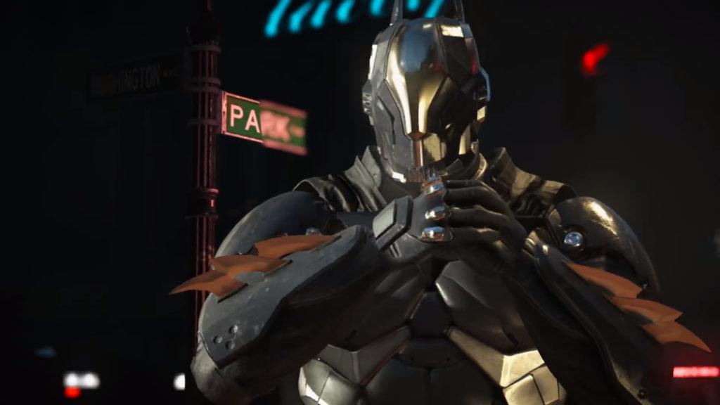 Injustice 2 E3 2016