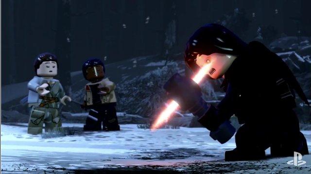LEGO Star Wars - E3 2016