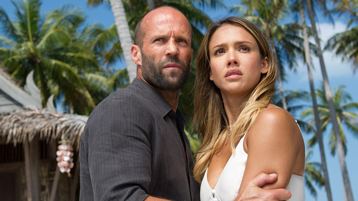 Les Flingueurs 2 (Mechanic Resurrection)