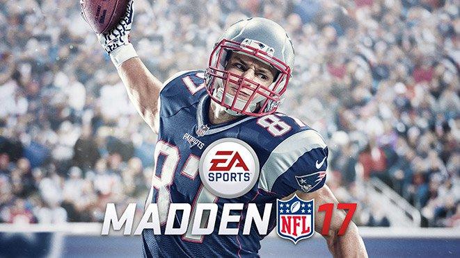 Madden 17 E3 2016