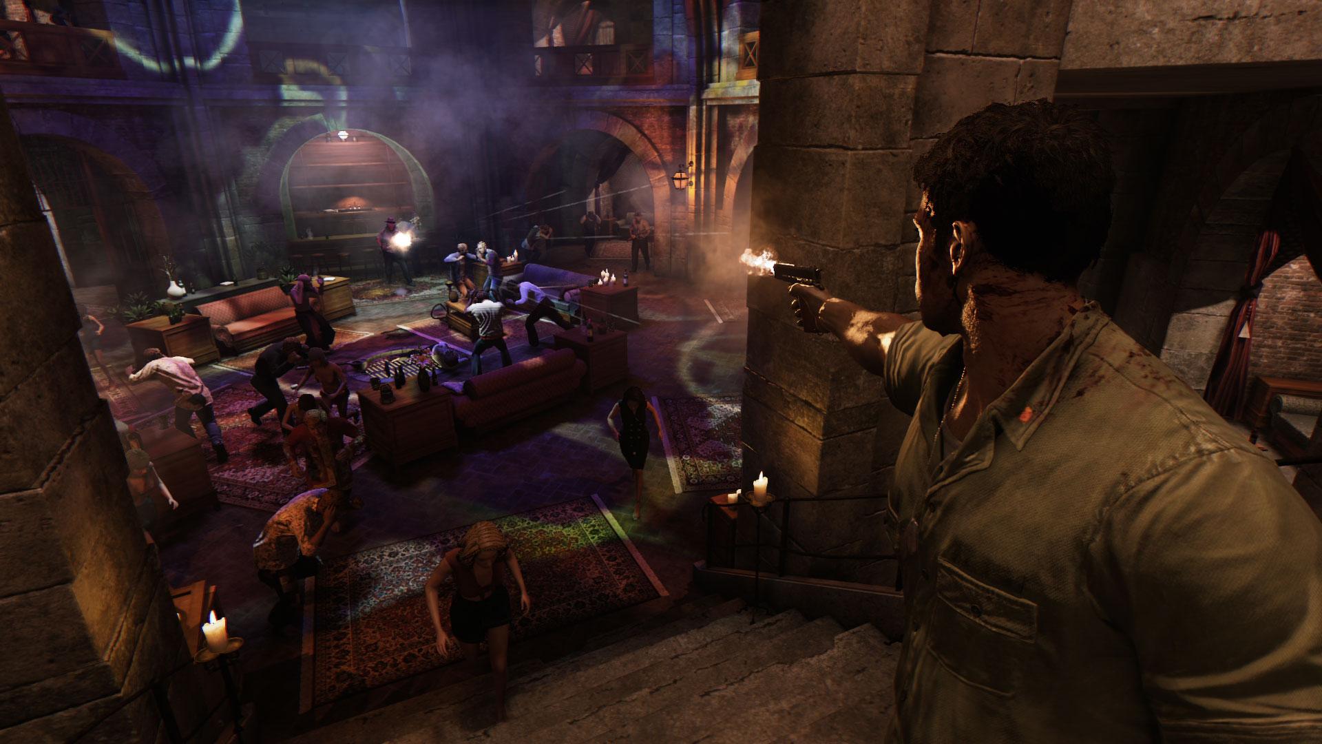 Mafia III 2K Games PS4 Xbox One PC