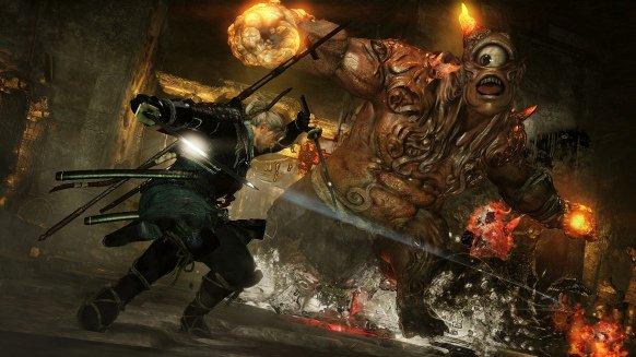 Nioh - E3 2016 - PS4
