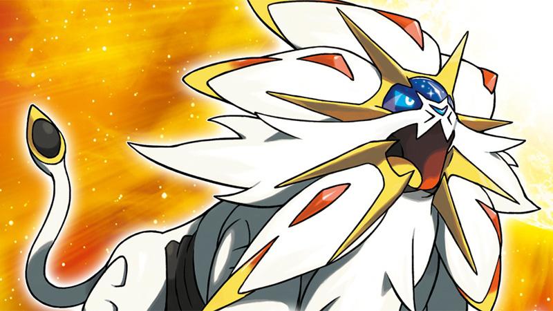 Pokémon Soleil - Pokémon Lune - 3DS - Nintendo