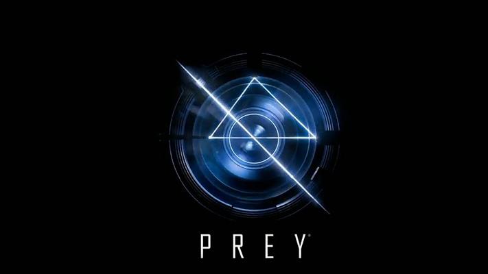 Prey - E3 2016