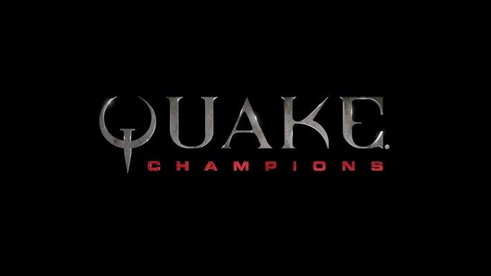 Quake Champions - PC - E3 2016 - Bethesda - id