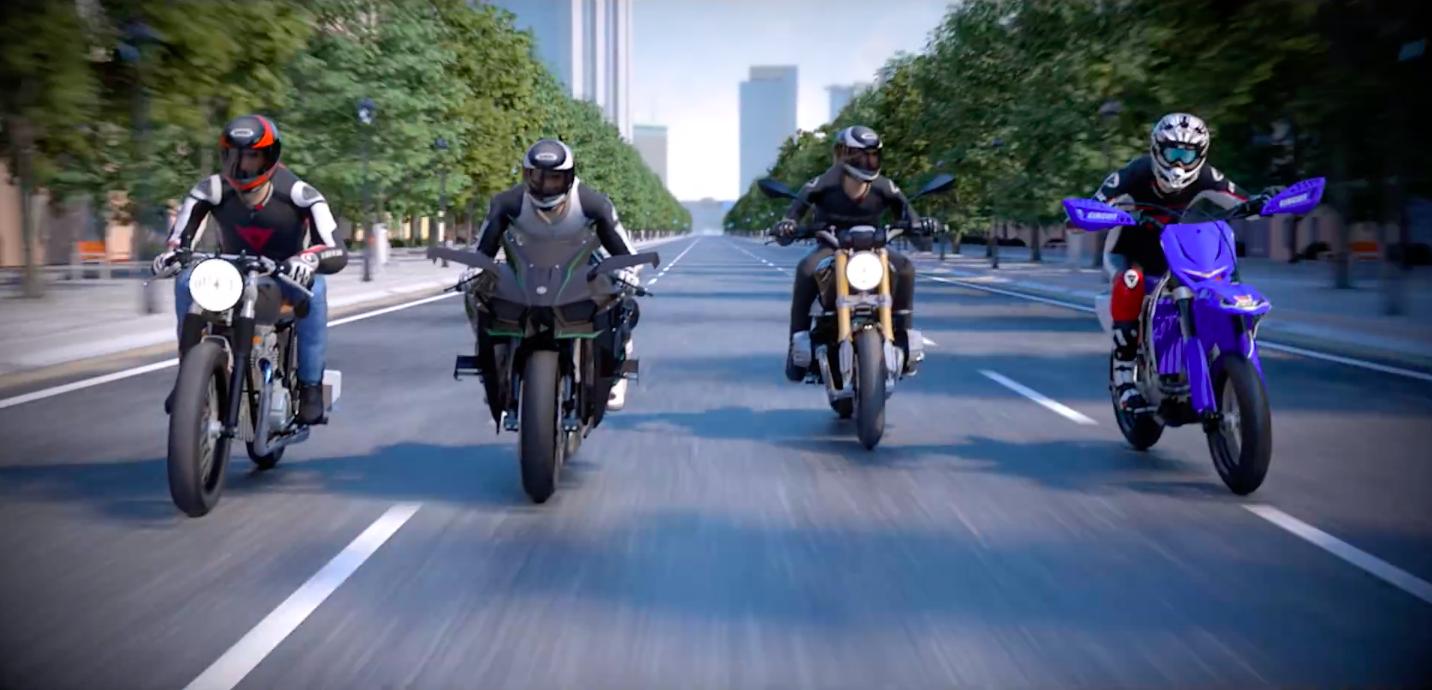 Ride 2 - E3 2016 - PS4 - Xbox One - PC