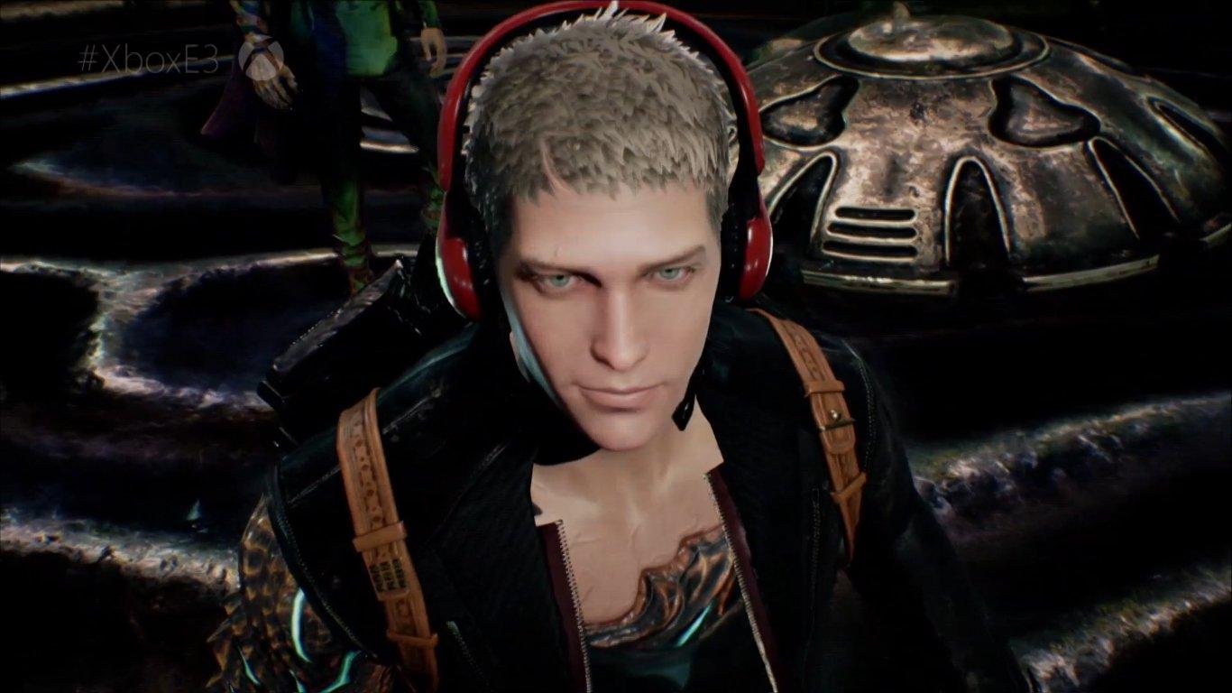 Scalebound - E3 2016 - Microsoft Xbox One - Platinum Games
