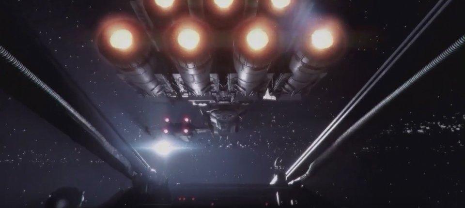 Star Wars Battlefront: X-Wing VR Mission - E3 2016