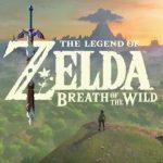 The Legend of Zelda: Breath of the Wild E3 2016 Wii U NX