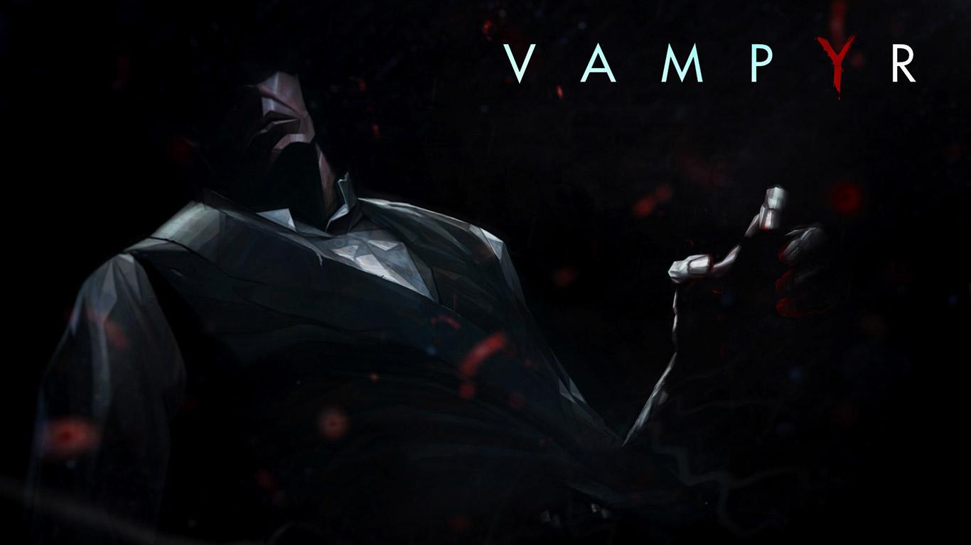 Vampyr E3 2016
