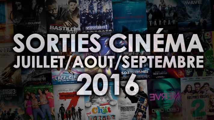 Cover Q3 2016 sorties ciné
