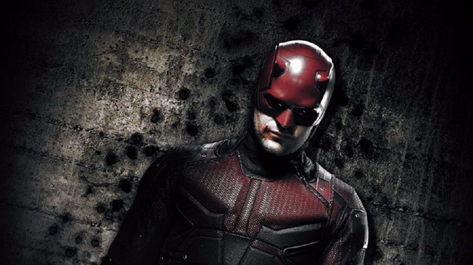 Daredevil Saison 3 Netflix Marvel Season 3 SDCC 2016