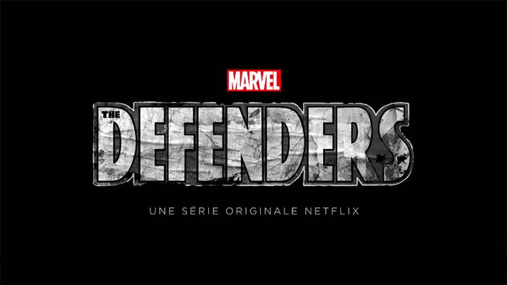 Defenders Netflix Marvel SDDC 2016