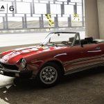 Forza Motorsport 6 DLC Turn 10 Select Car Pack